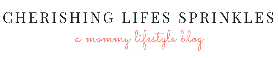 Cherishing Life's Sprinkles